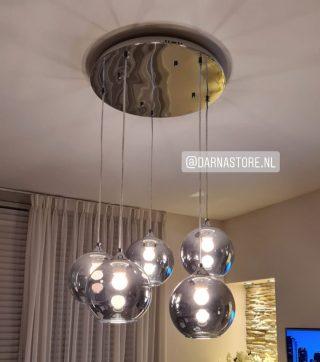Dè trend van 2020 🤩. #hanglamp #interieur #inspiratie #stoerwonen #sfeervolwonen #scandinavischwonen #woonwinkel #sfeervol #salontafels #modern #pictureoftheday #landelijkestijl #stoerelamp #bhfyp