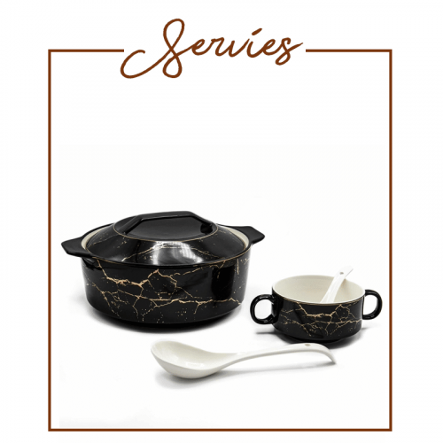 Categorie Servies