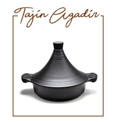 Tajiin Agadir